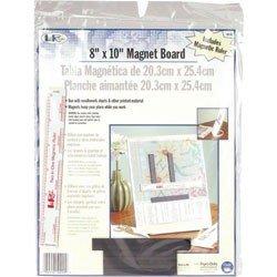 loran magnetic board & ruler