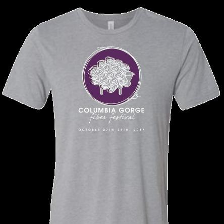 CGFF 2017 T-shirt