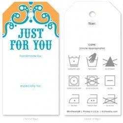 knitterella gift tags