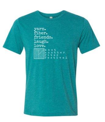 2018 KAFF T-shirt