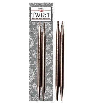 chiaogoo twist interchangeable tips