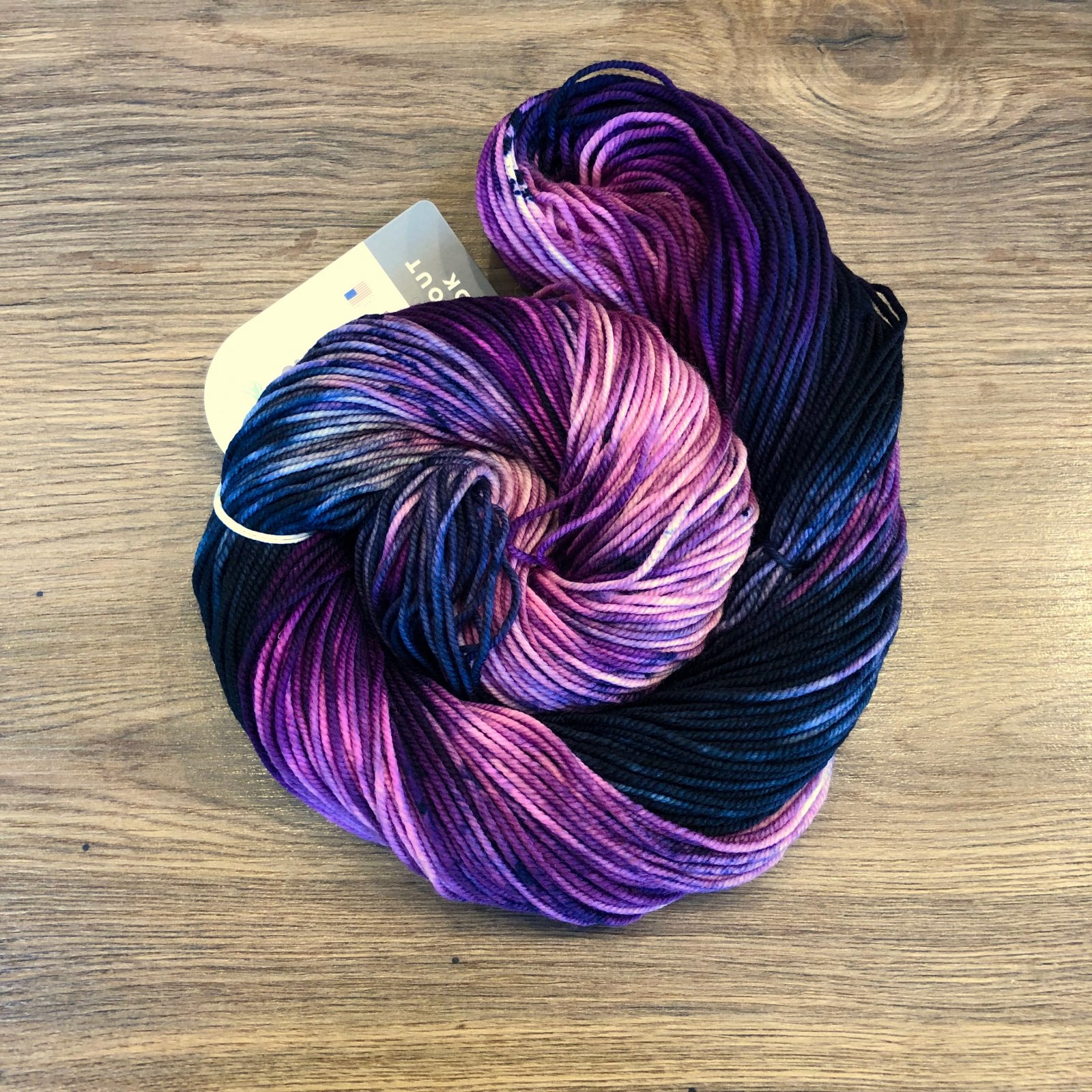 the fiber seed sprout dk
