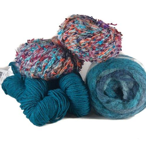 magic 3-yarn wrap kits