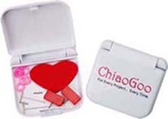 chiaogoo mini tools kit