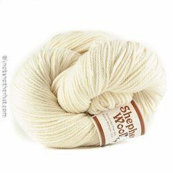 stonehedge fiber mill's shepherd's worsted