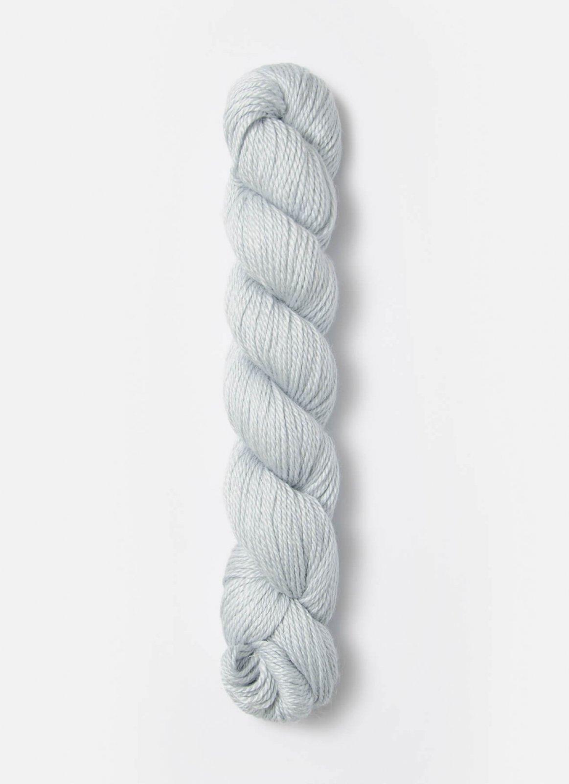 blue sky fibers alpaca silk