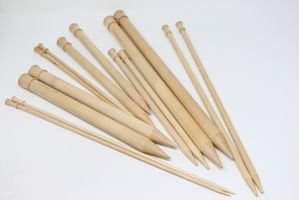 Brittany Birch Straight Needles 10