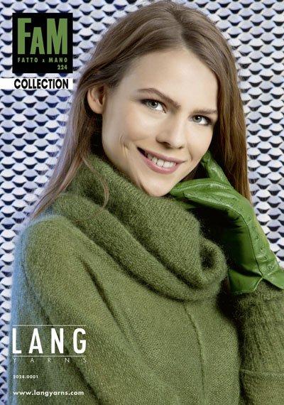 Fatto A Mano 224 Collection