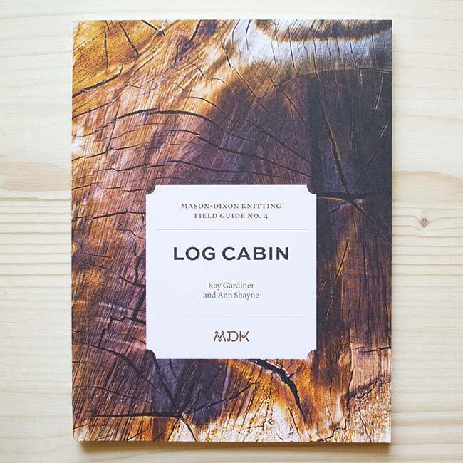 MDK No. 4 Log Cabin