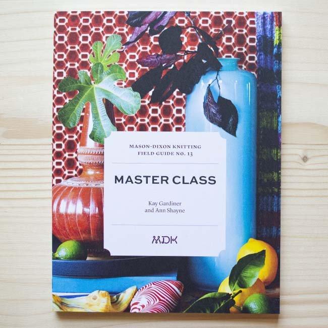 MDK No. 13 Master Class