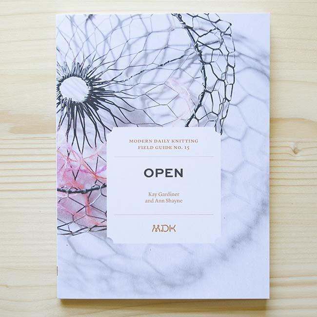 MDK No. 15 Open