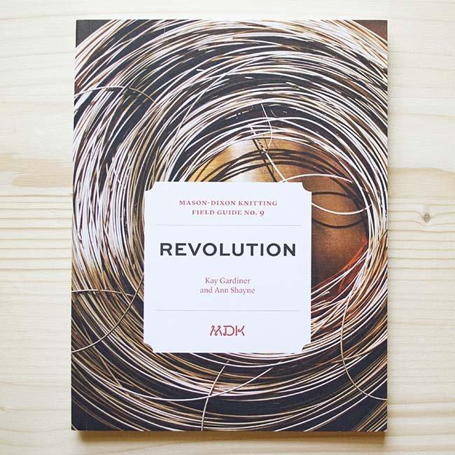 MDK No. 9 Revolution