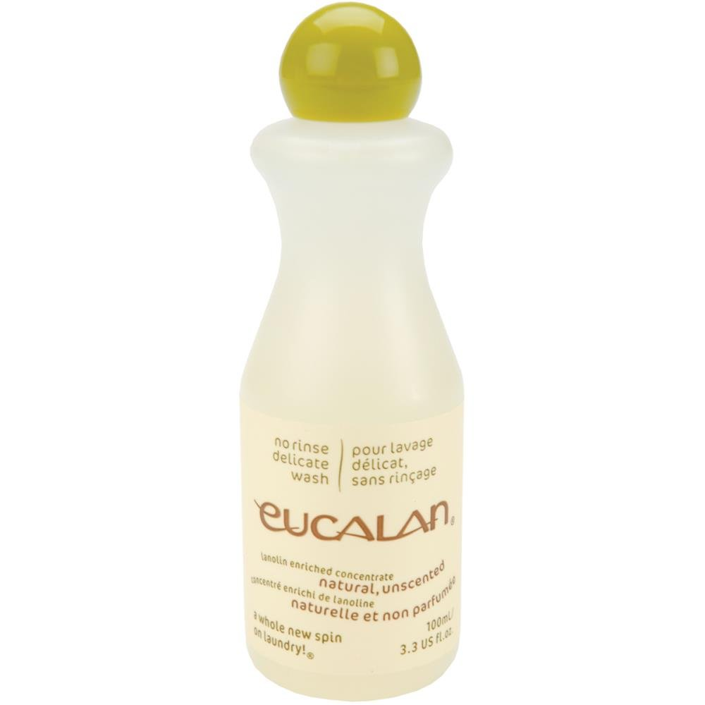 Eucalan Wool Wash 3.3 oz