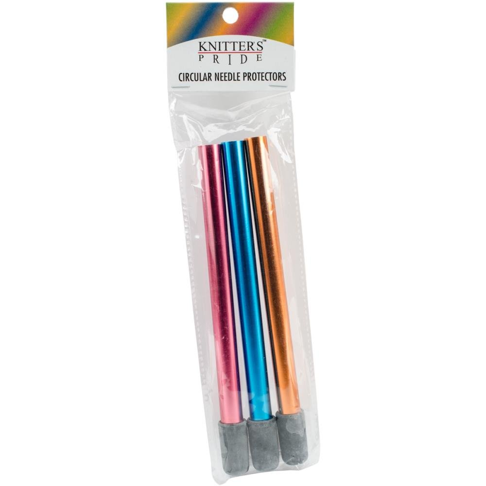 Knitters Pride Circular Needle Protectors