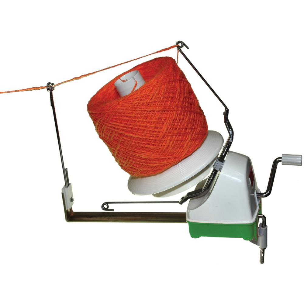 Jumbo Yarn Winder (NM-070001)