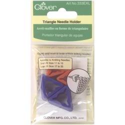 Triangle Needle Holders for Jumbo Needles (NM-072453)