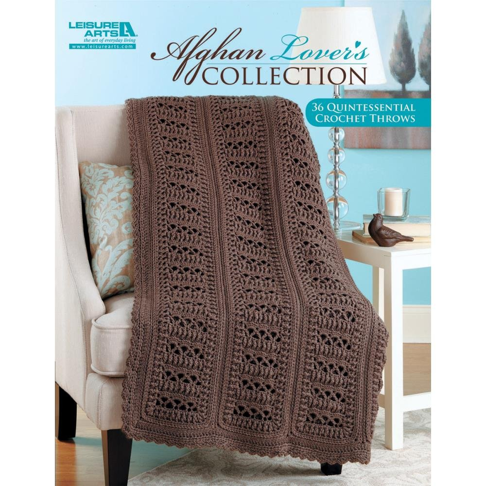 Afghan Lover's Collection (NM-160117)