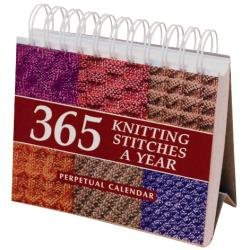 365 Knitting Stitches (NM-246286)