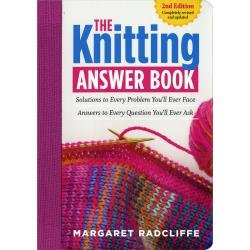 Knitting Answer Book (NM-417996)