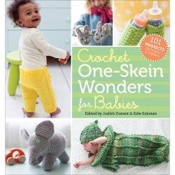 Crochet One Skein Wonders for Babies (NM-419835)