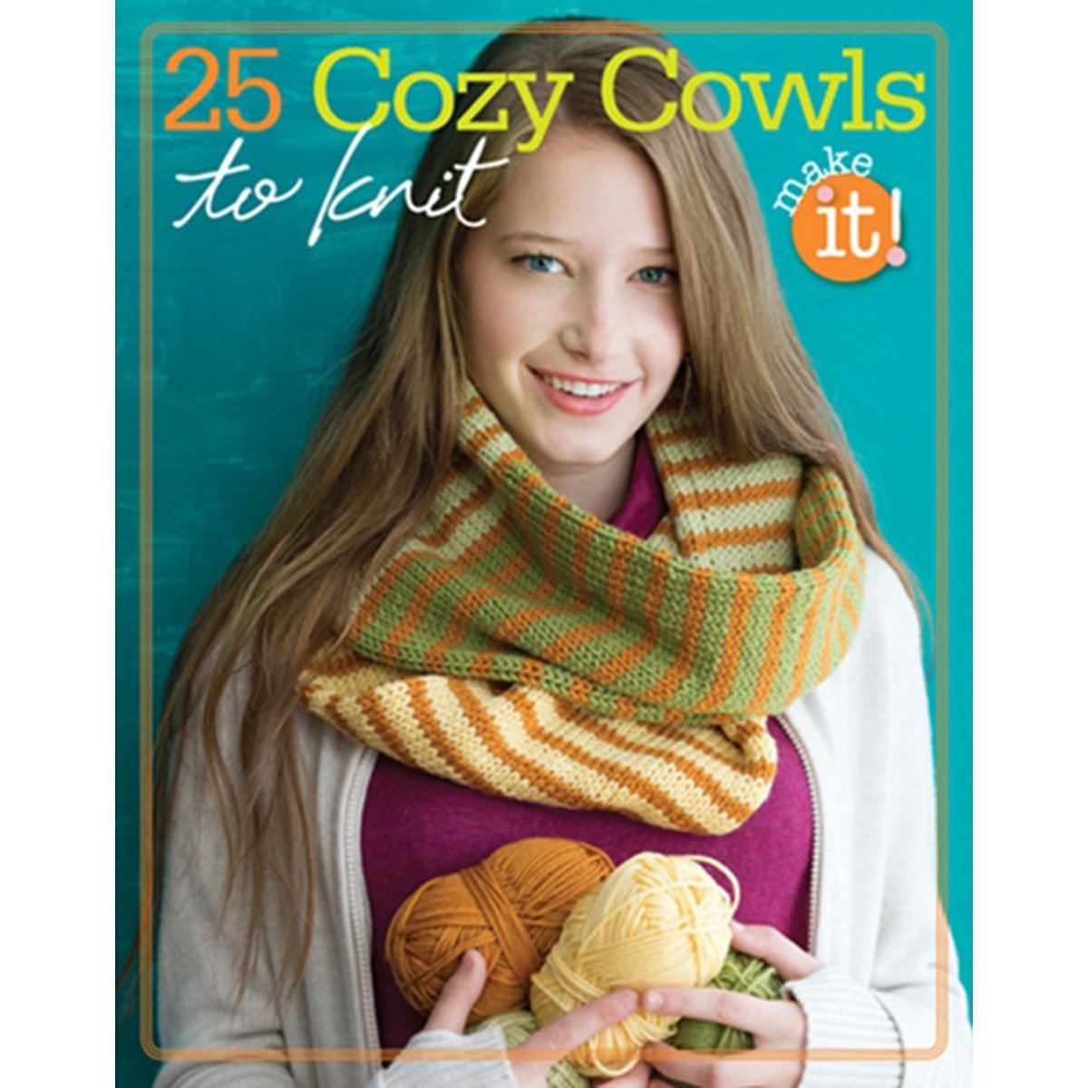 Cozy Cowls (NM-500448)