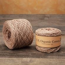 Organic Yarn by Appalachian Baby