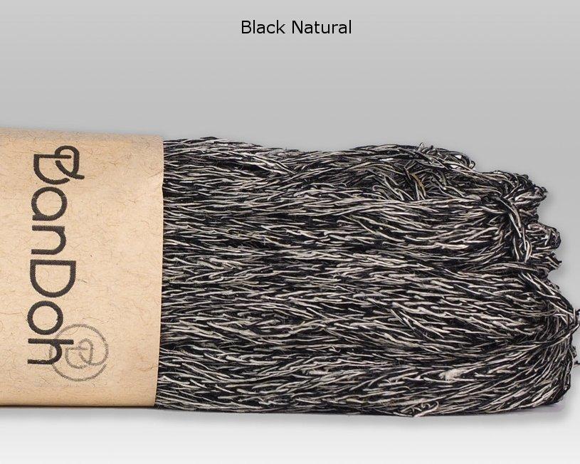 DanDoh Linen Yarn