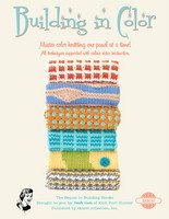 Building In Color Pattern Book by Michelle Purl Hunter