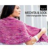 Malabrigo Book 14 MECHITA & SOCK  Patterns