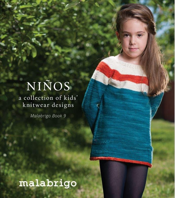 Malabrigo Book 9 Ninos (MAL-B009)