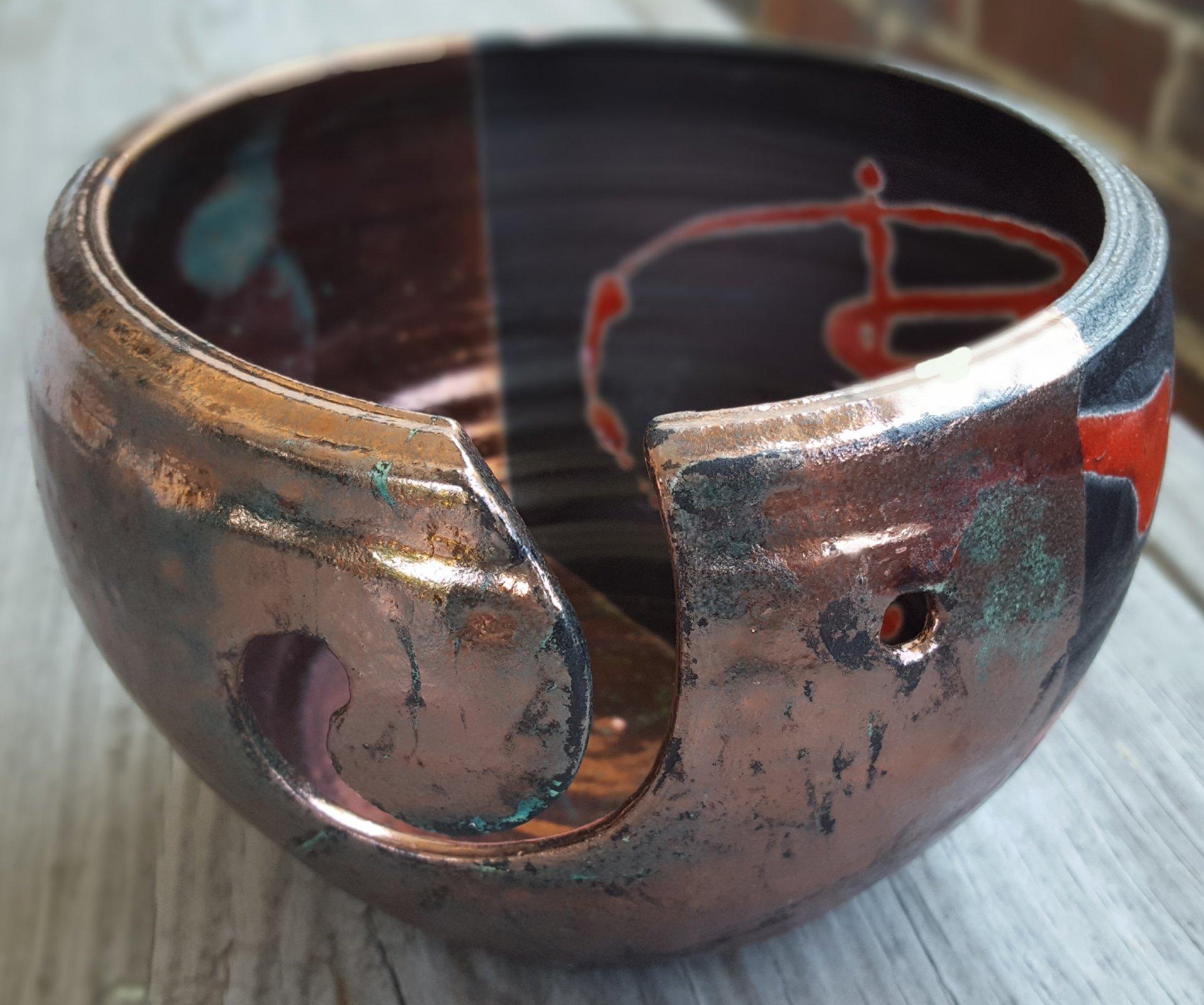 Large Yarn Bowls - Pawley