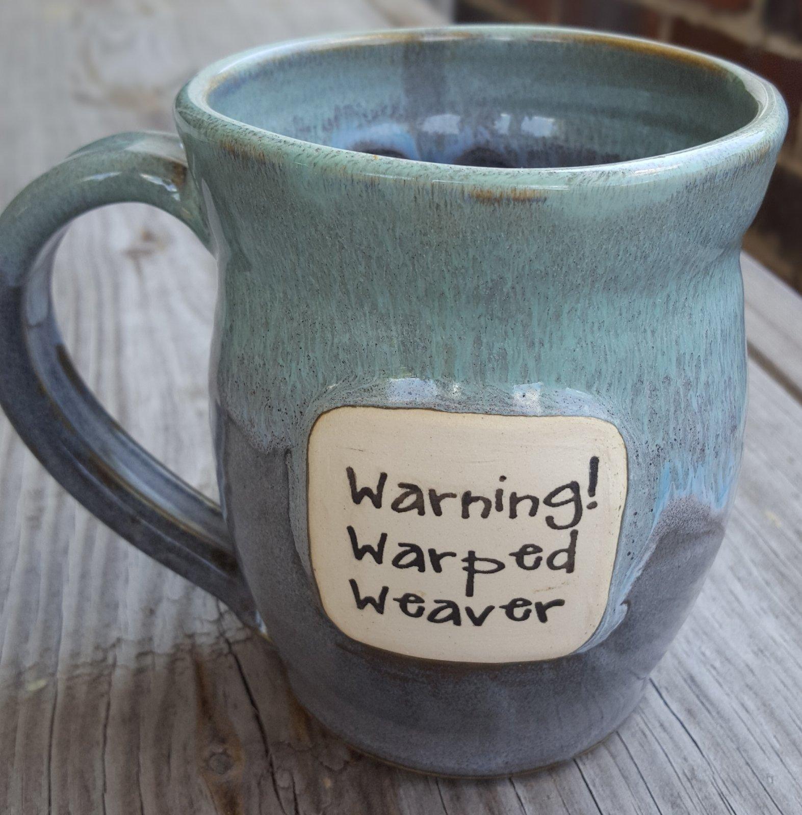 Large Mug - Pawley