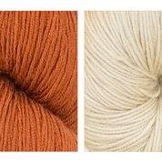 Mokum Cowl Kit - Urth Yarns