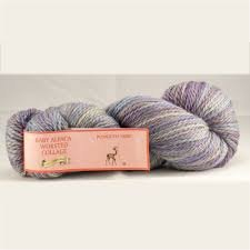 Baby Alpaca Worsted Collage - Plymouth Yarn