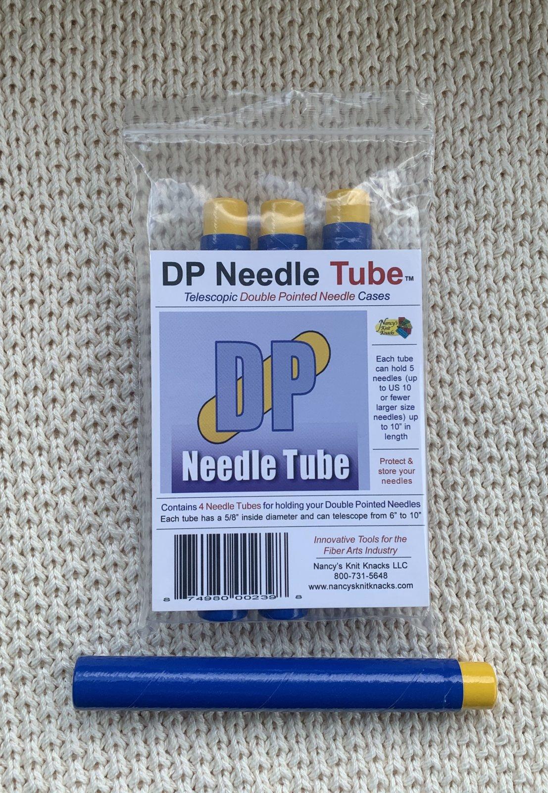 NKK DP Needle Tubes