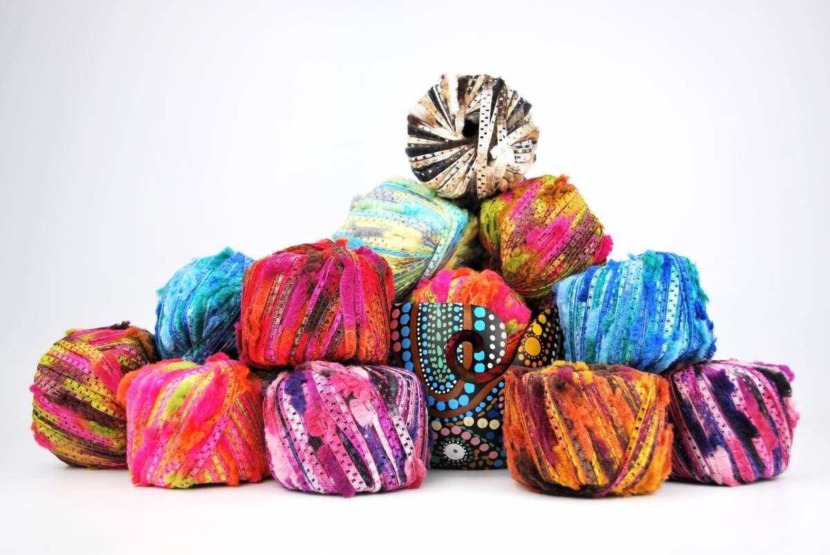 Dream Sampler Pack - Knitting Fever
