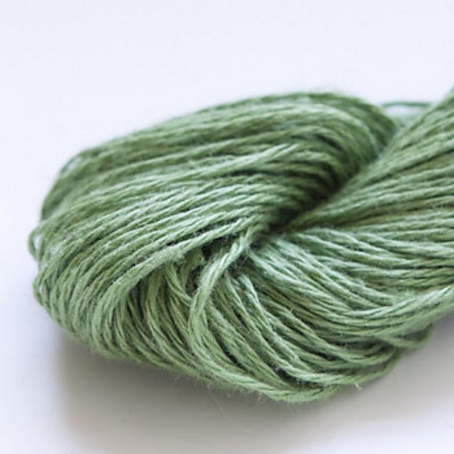 Swedish Yarns- Linen M&K