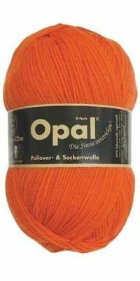 Opal Solid Sock