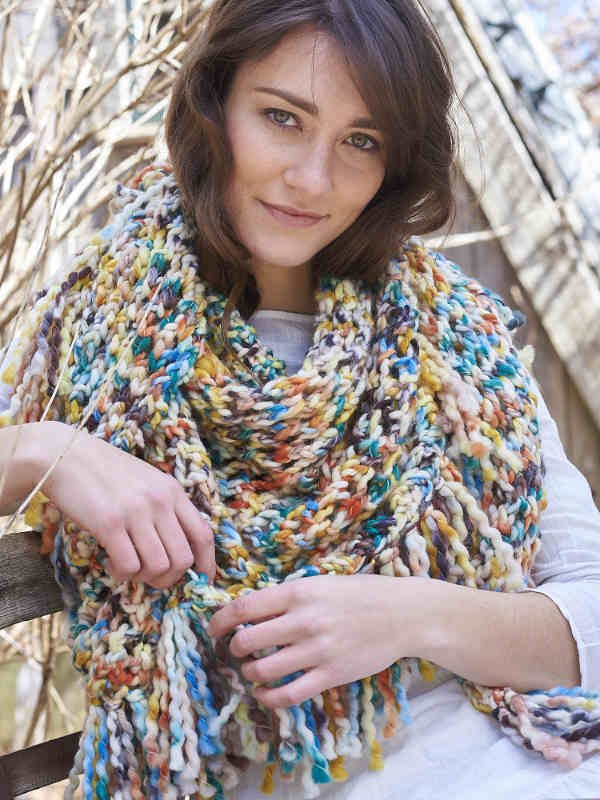 Papavero Kit - Berroco Yarn