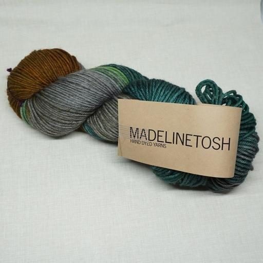 Madelinetosh Tosh DK