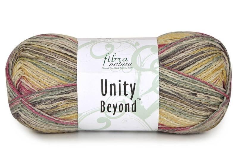 Unity Beyond - Universal Yarns