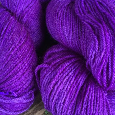 Deep Dyed Yarns- Sand Piper Sport