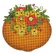 MSD/2171C Pretty Pumpkin Bouquet
