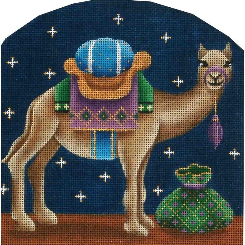 RWD/514G Large Nativity Camel