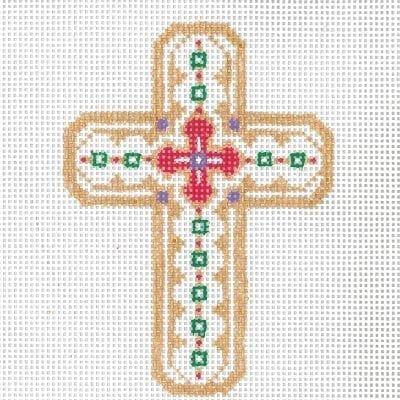 FDP/CN536 More Golden Cross #1