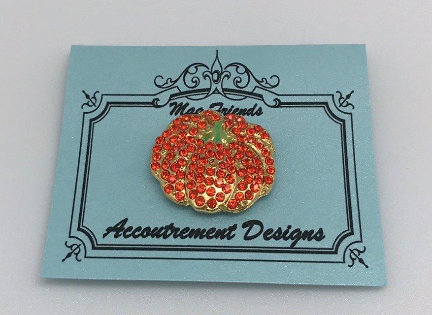 AD/HP001 Pumpkin Magnet