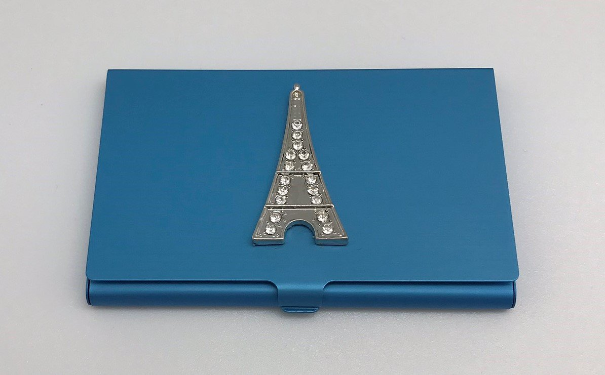Needle Case - Eiffel Tower