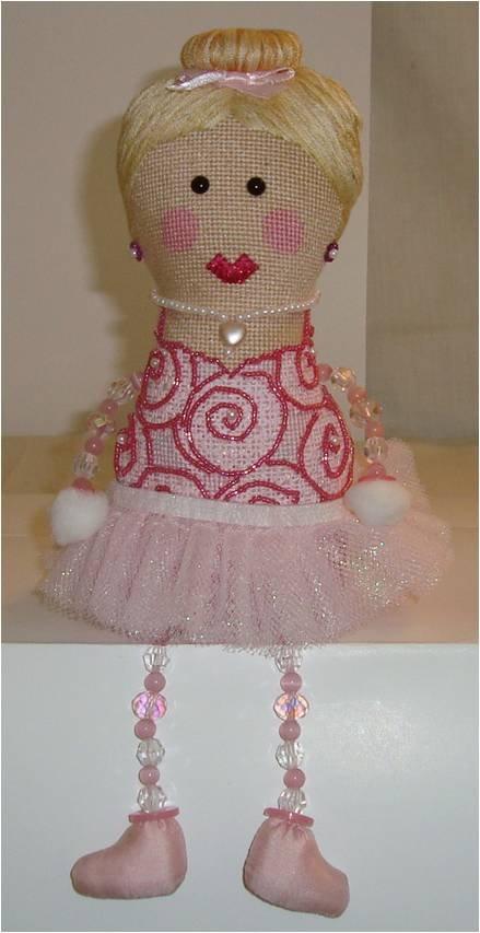 SMF/Betty Ballerina
