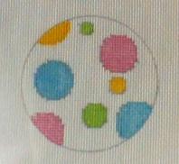 BGD/290 Round Dots
