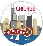 KSD/BT138 Chicago Travel Round